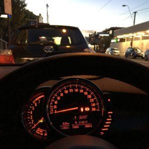 ทำใบขับขี่ Melbourne เด็กออส dekaus melbourne front wheel mini coper