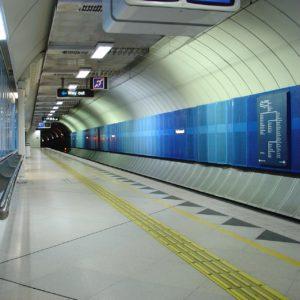 Melbourne Subway เดินทางไปเมลเบิร์น