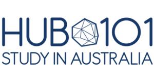 logo hub 101 study in australia