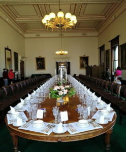 melbourne government house