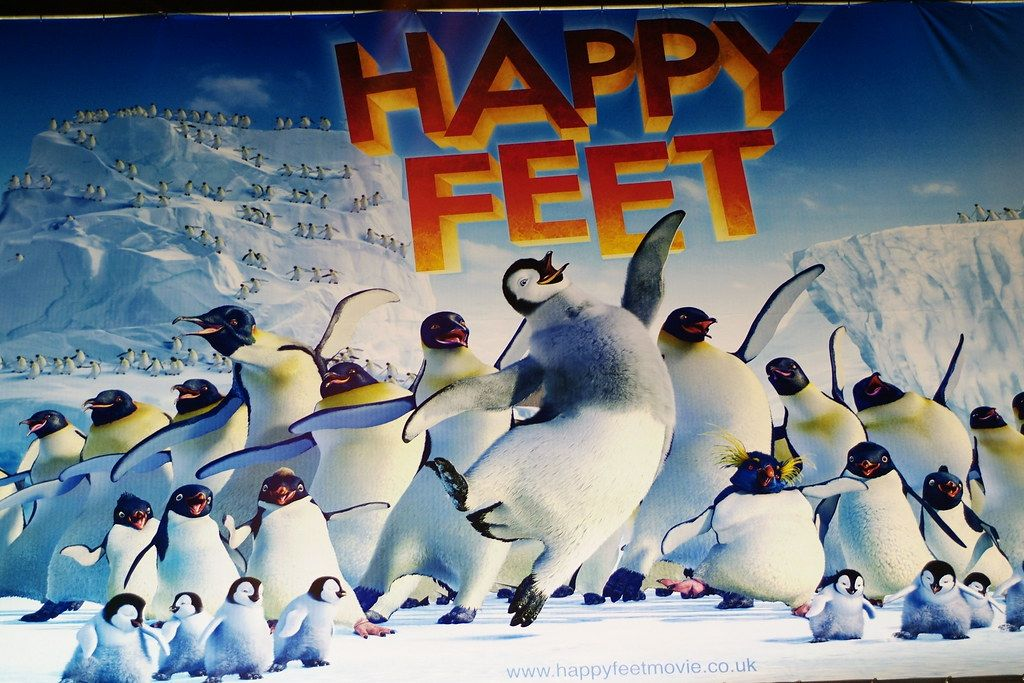 Happy Feet