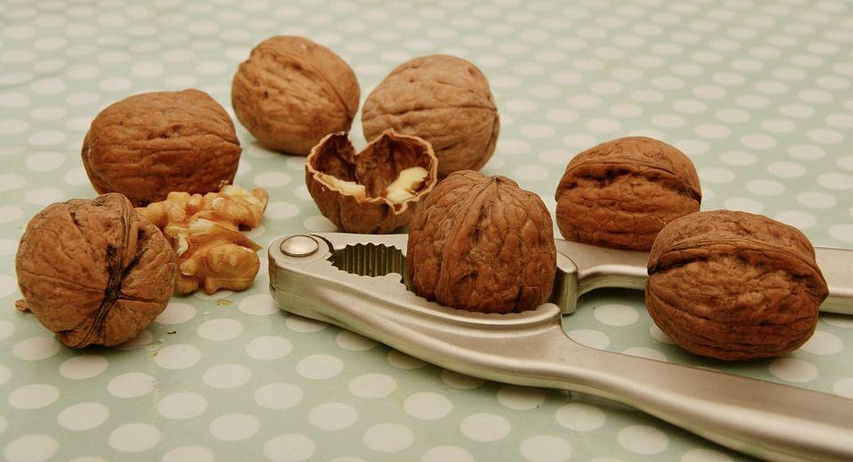 Walnuts วอลนัท